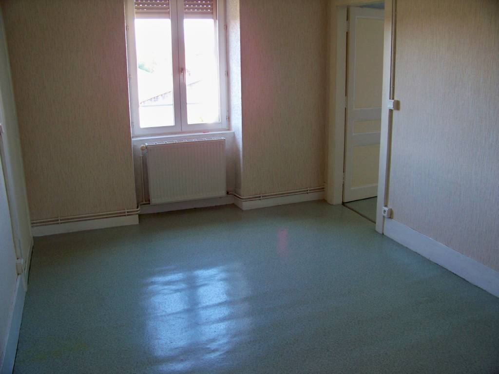Appartement f3 vendre fraisans scp bourgeois jean for F3 appartement