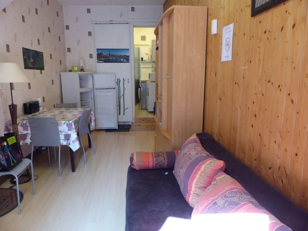 Appartement Studio 1 Chambres Lons Le Saunier