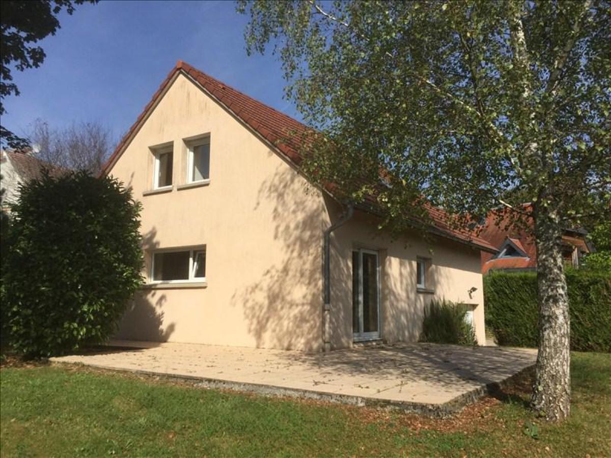 Maison 10 pièces (10 chambres) à Besançon - 10.10 m² - Vente