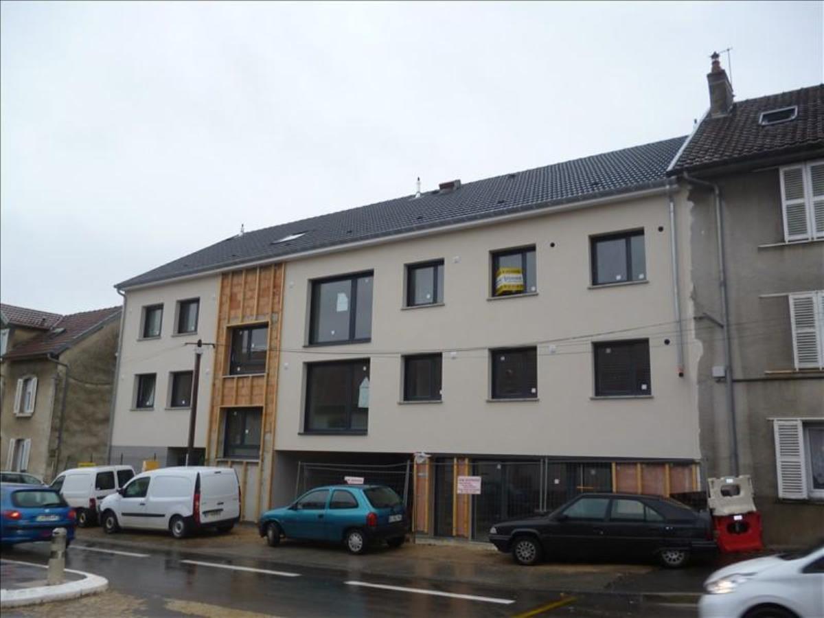 Appartement f3 vendre besan on st ferjeux letondal for Immobilier f3