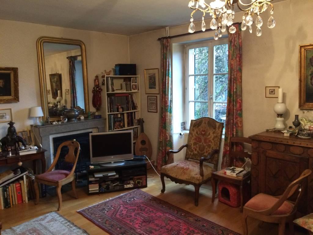 maison 8 pi ces vendre besan on scp cusenier thibaut. Black Bedroom Furniture Sets. Home Design Ideas
