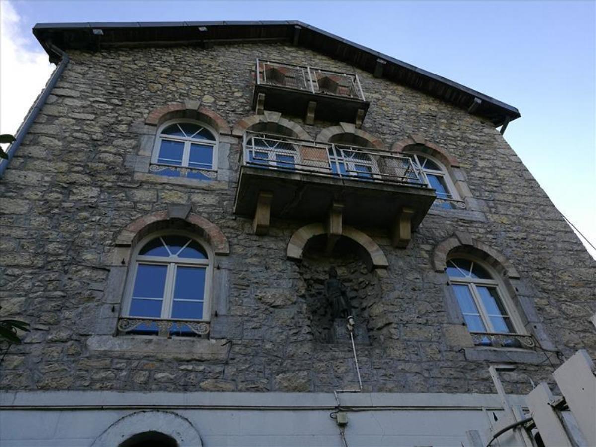 Maison 13 pi ces vendre morre letondal immobilier for Appartement atypique besancon