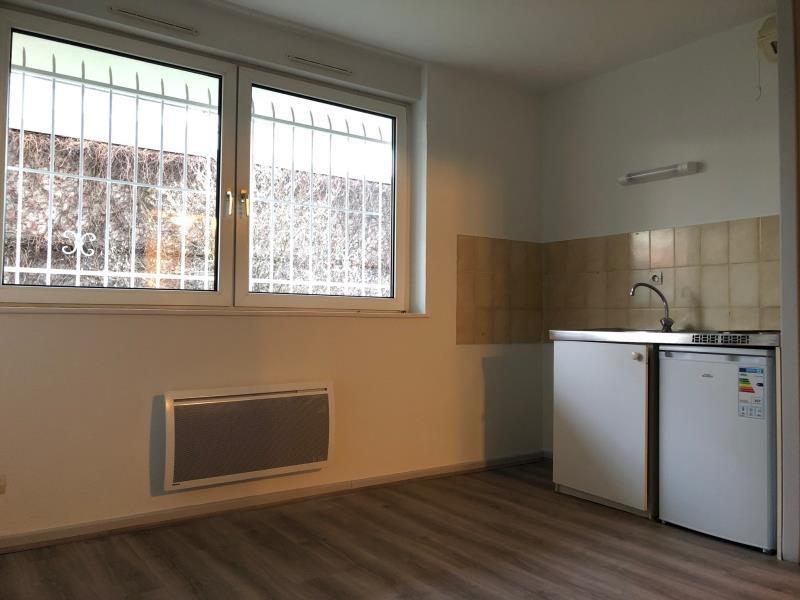 appartement studio besan on m lou. Black Bedroom Furniture Sets. Home Design Ideas