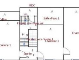 661a367ba80a4a Maison 16 pièces à vendre à Gy   CALLIER Raphaël